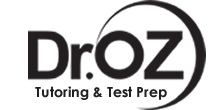 Dr. Oz Home & Online Tutoring